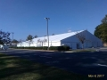 Rental store for 30MX60M WHITE STRUCTURE TENT  98X196 in  North Carolina