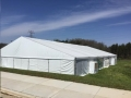 Rental store for 25MX35M WHITE STRUCTURE TENT  82X116 in  North Carolina