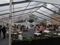 Rental store for 25Mx40M Clear Top Structure Tent  82x131 in  North Carolina