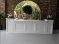 Rental store for Premium 24 x24 x4  Bar Columns in  North Carolina