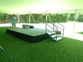Rental store for Stage, 12 x 12 in  North Carolina