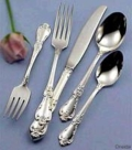 Rental store for Silver Plated Flatware in  North Carolina