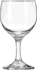 Rental store for 8 oz Wine Glasses in  North Carolina