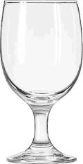 Rental store for Goblet Glasses 12 oz in  North Carolina