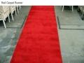 Rental store for Red Carpet runner50 in  North Carolina
