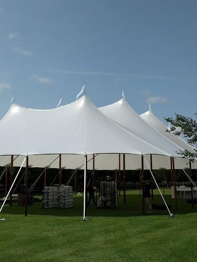Rent Tent-aurora Sail Cloth