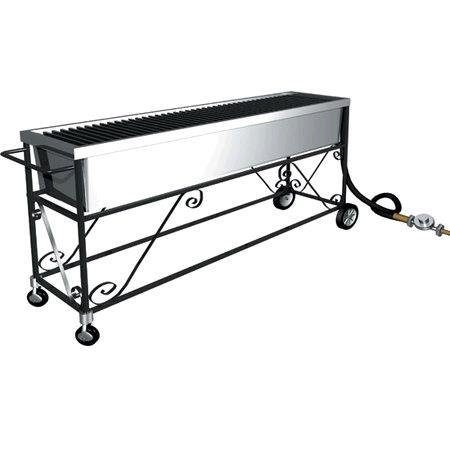 Rent Catering - Grills