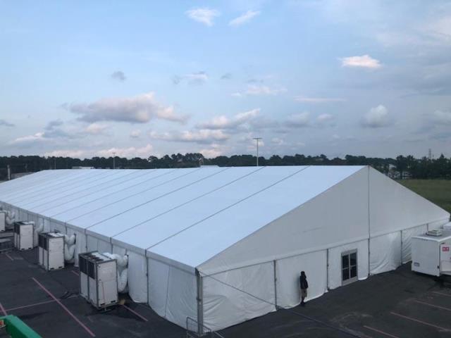 Rent Tents - Structure Tents