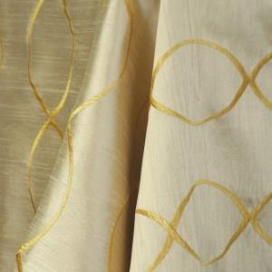 Rent Linen - Nova Swirl