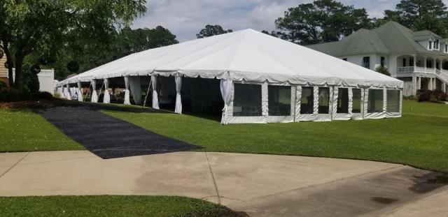 Rent Tents Frame
